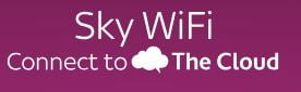 The Cloud Free WiFi