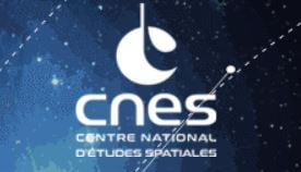 National Centre for Space Studies (CNES) - Centre national d'études spatiales